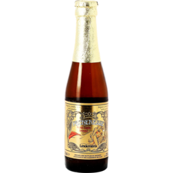 Bottled beer - Lindemans Pêcheresse