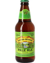 Bottled beer - Sierra Nevada Pale Ale