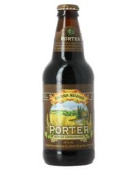 Bouteilles - Sierra Nevada Porter