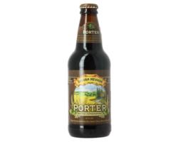 Bottled beer - Sierra Nevada Porter