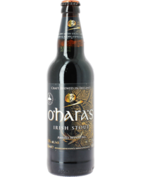 Flessen - O'hara's Irish Stout