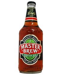 Bouteilles - Master Brew Kentish Ale