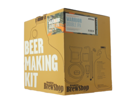 Beer Kit - Brooklyn Brew Kit Warrior Double IPA
