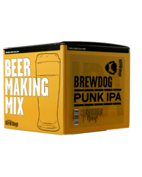 Home page - Ricarica Brooklyn brew kit Brewdog Punk IPA