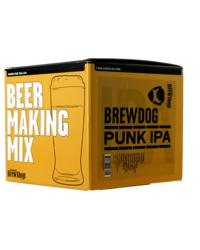 Accueil - Recharge Brooklyn brew kit Brewdog Punk IPA