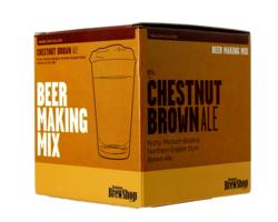 Beer Kit - Refill Kit Brooklyn Brew Chestnut Brown Ale