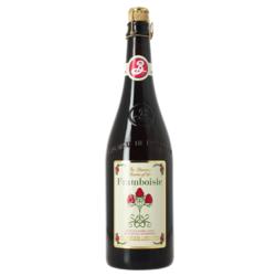 Bottled beer - Brooklyn The Discreet Charm of Framboisie