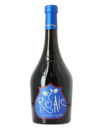 Bottiglie - Birra Del Borgo ReAle - 75cl