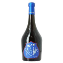 Bouteilles - Birra Del Borgo ReAle - 75 cL