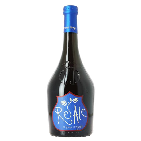 Birra Del Borgo ReAle - 75cl