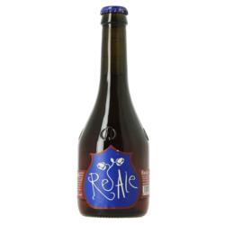 Bottled beer - Birra Del Borgo ReAle