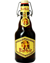 Bottled beer - Honey Barbar