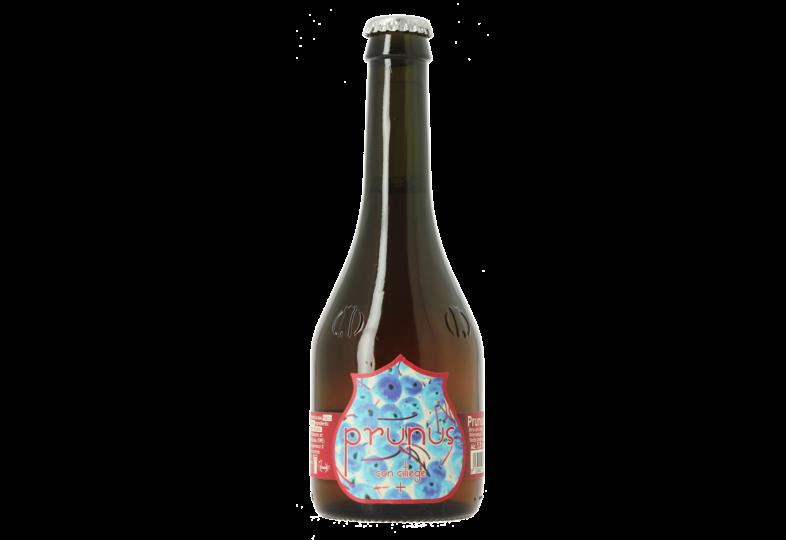 Flessen - Birra Del Borgo Prunus