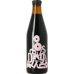 Flessen - Omnipollo / Dugges Anagram Blueberry Cheesecake Stout