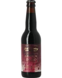 Bottled beer - Sori Conca d'Oro