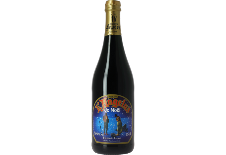 Bottiglie - Angelus de Noël 75cl