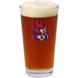 Bierglazen - Glas Omnipollo - 33 cL