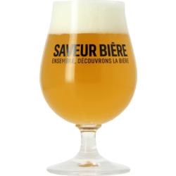 Bicchieri - Verre Saveur Bière - 25 cL