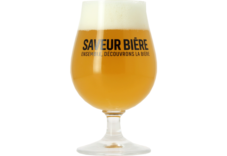 Verres à bière - Verre Saveur Bière - 25 cl