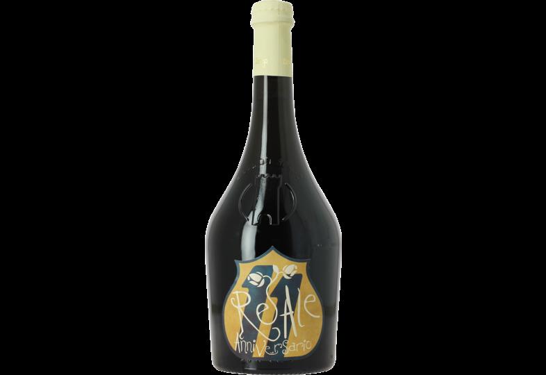 Flessen - Birra Del Borgo ReAle Anniversario 11
