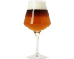 Verres à bière - Verre Teku Birra Del Borgo - 25 cl
