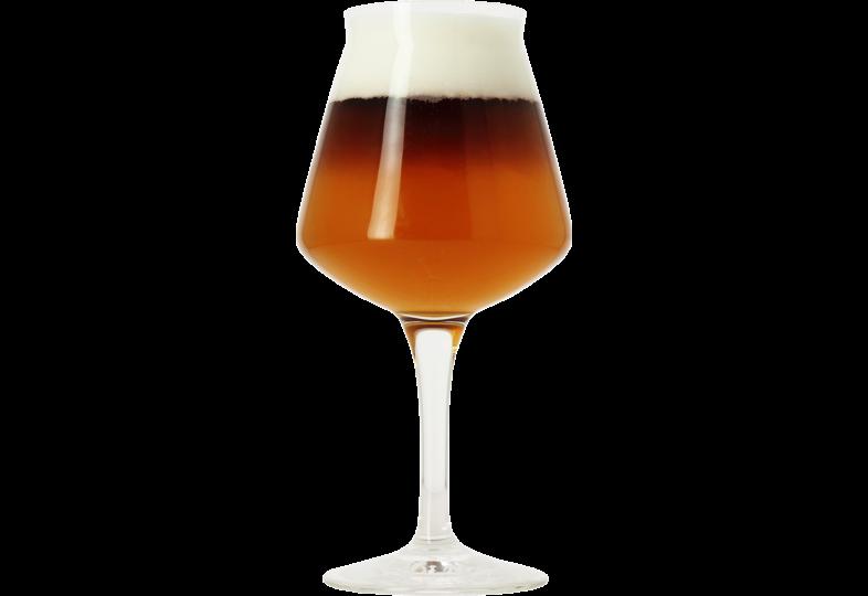Bierglazen - Glas Teku Birra Del Borgo - 25 cl