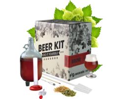 Beer Kit - Brew Your Own Beer Kit - Belgian Brune