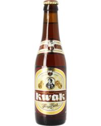 among Beery Christmas beers - Kwak