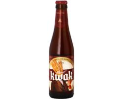 Cerveza del Beery Christmas - Kwak