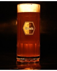 Beer glasses - glass à beer Diebels - Bock