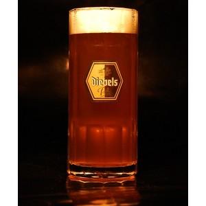 Verre à bière Diebels - Bock