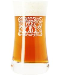 Verres à bière - Verre Lindemans Faro - 25 cl