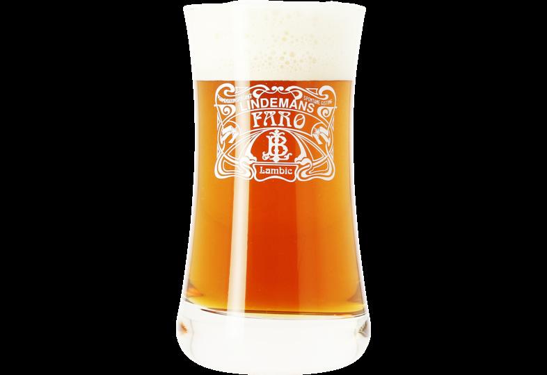 Bicchiere - Bicchiere Lindemans Faro - 25cl Bock
