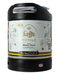 Fässer - Leffe Royale Mount Hood PerfectDraft 6-liter Fass