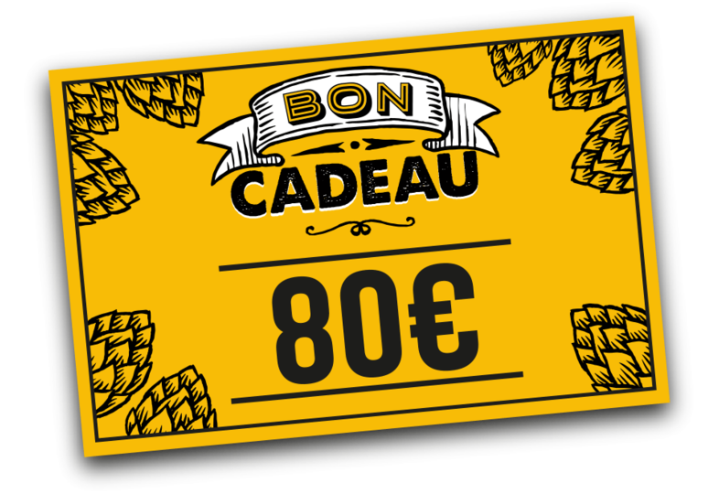 Gift cards - E-Card 80 Euro gift-certificate