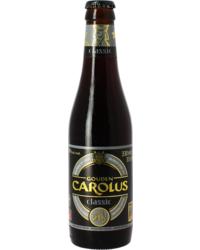 Bottled beer - Gouden Carolus classic