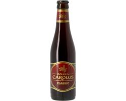 Flessen - Gouden Carolus Classic