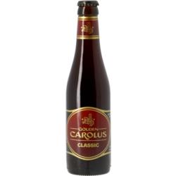Flaskor - Gouden Carolus classic