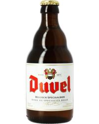 Flessen - Duvel