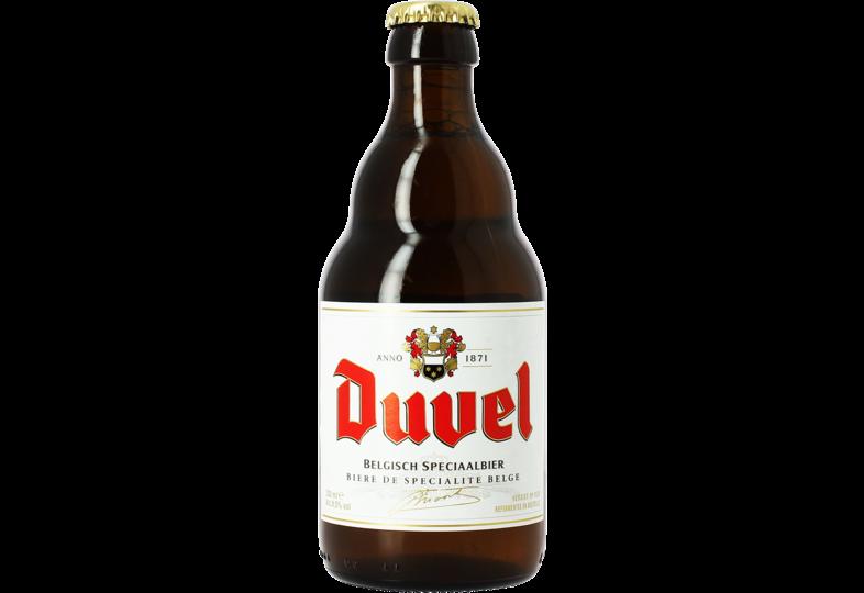 Bottiglie - Duvel