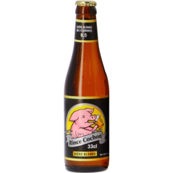 Bottiglie - Rince Cochon