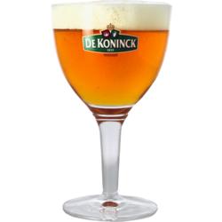 Ölglas - De Koninck 25cl glass