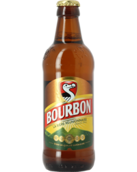 Bouteilles - Dodo Bourbon