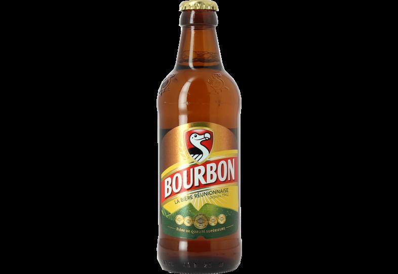 Bottiglie - Dodo Bourbon