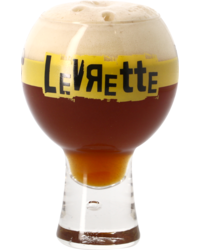 Beer glasses - Levrette 30cl glass