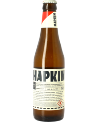 Bottled beer - Hapkin