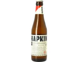 Bouteilles - Hapkin