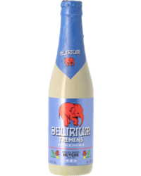 Bottled beer - Delirium Tremens