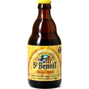 Saint Benoit blonde
