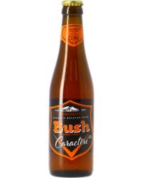 Bouteilles - Bush Caractère